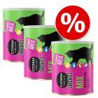 Pakiet Cosma snackies Maxi Tube/XXL Maxi Tube Przysmak liofilizowany w super cenie!