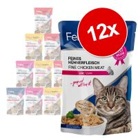Pakiet Feline Porta 21 w saszetkach 12 x 100 g