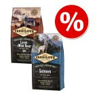 Pakiet mieszany Carnilove, 2 x 12 kg