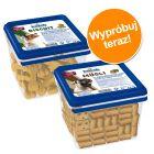 Pakiet mieszany ciasteczek dla psa bosch, 2 x 1 kg