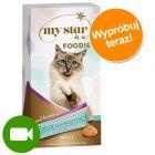Pakiet mieszany My Star is a Foodie Creamy Snack