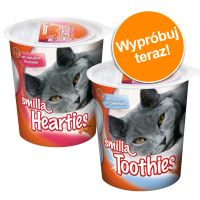 Pakiet mieszany: Smilla Hearties & Smilla Toothies