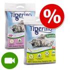 Pakiet mieszany Tigerino Canada, 2 x 12 kg