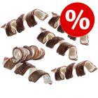 Pakiet oszczędnościowy Lukullus, spiralki do gryzienia 18 x 10 cm