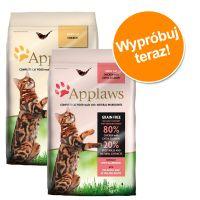 Pakiet próbny Applaws, 2 x 400 g