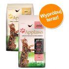 Pakiet próbny Applaws, 2 x 2 kg