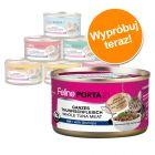 Pakiet próbny Porta 21, tuńczyk, 6 x 90 g