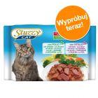 Pakiet próbny Stuzzy Cat w saszetkach, 4 x 100 g