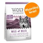 Pakiet próbny Wolf of Wilderness