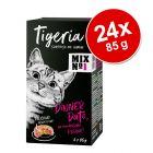 Pakiet Tigeria, 24 x 85 g