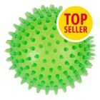 Palla gioco Spiky Ball large in TPR
