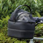 Panier avant pour vélo Trixie Friends on Tour pour chien