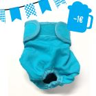 Pannolini lavabili Simple Solution per cani femmina