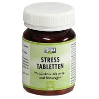 Pastiglie Anti-Stress Grau