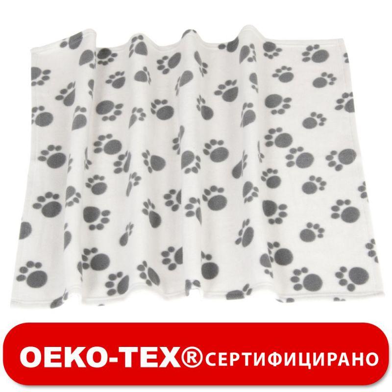 Pawty - одеялце от полар