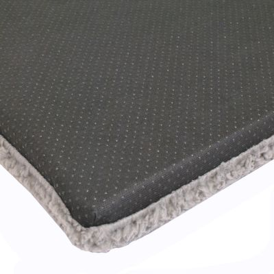 Pawz & Pepper Aurora Ortho Dog Mattress - Grey