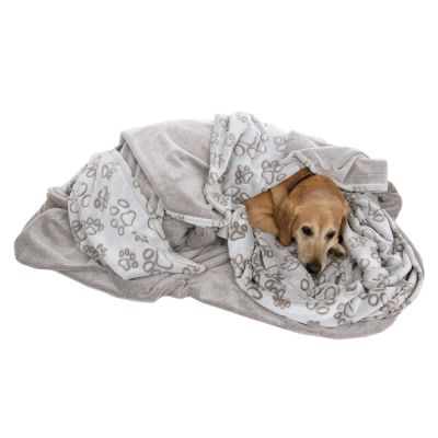 Pawzzz Smartpet Fleece Blanket