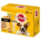 Pedigree Adult tasakos multipack