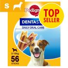 Pedigree Dentastix - Daily Oral Care - Small (5-10kg)