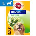 Pedigree Dentastix Fresh - Daily Freshness - Large (>25kg)