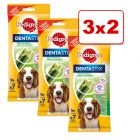 Pedigree Dentastix Fresh 21 sticks en oferta: 14 + 7 ¡gratis!