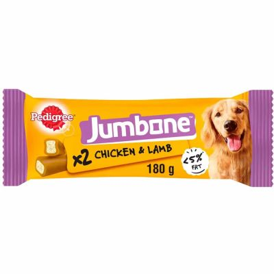 Pedigree Jumbone Medium - Chicken & Lamb