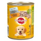 Pedigree Junior Classic, 12 x 400 g