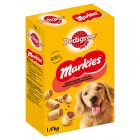 Pedigree Markies snacks para cães