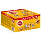 Pedigree Snack box