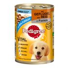 Pedigree Vital Junior Classic 12 x 400 g