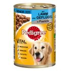 Pedigree Vital Protection Senior Patè con Agnello e Pollo