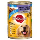 Pedigree Wet Dog Food
