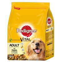 Pedigree Adult con pollo y verduras