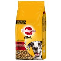 Pedigree Adult Maxi mit Rind & Reis