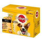Pedigree Adult Porsjonsposer - Multipakke