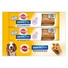 Pedigree Dentastix Advanced Hundesnacks