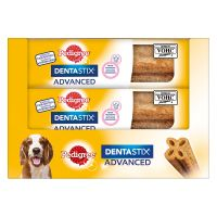 Pedigree Dentastix Advanced pour chien