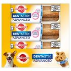 Pedigree Dentastix Advanced snacks para perros