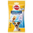 Pedigree DentaStix codzienna pielęgnacja zębów
