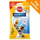 Pedigree Dentastix cuidado dental diario snacks para perros