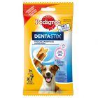 Pedigree Dentastix cuidado dental diario 7 unidades