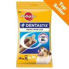 Pedigree Dentastix Cuidado Dentário diário - cães porte pequeno