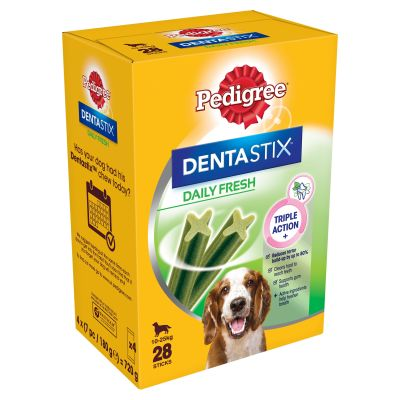 Pedigree Dentastix Fresh - Daily Freshness