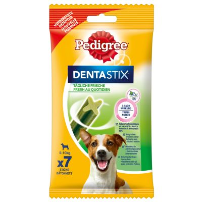 Pedigree Dentastix Fresh Daily Freshness, S