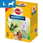 Pedigree DentaStix Fresh Maxi, 28 sztuk
