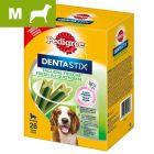 Pedigree DentaStix Fresh Medium, 28 sztuk