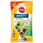 Pedigree Dentastix Fresh tägliche frische Hundesnacks