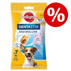 Pedigree Dentastix Hundesnacks zum Sonderpreis!