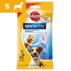 Pedigree DentaStix Small, 7 sztuk