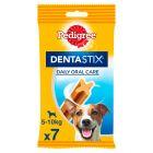 Pedigree Dentastix Tägliche Zahnpflege